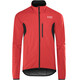 GORE BIKE WEAR Element GWS Jas Heren rood